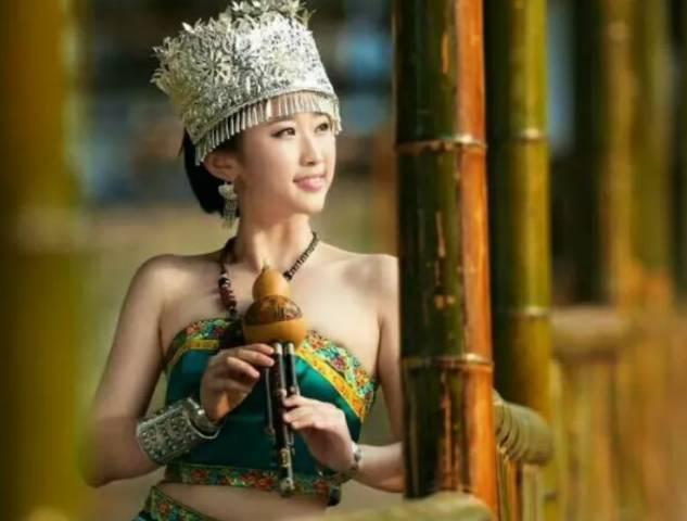 云南有种神奇的乐器,空灵纯净却又能演奏出风情万种