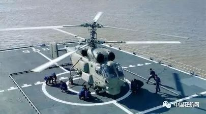 了解双旋翼直升机图片