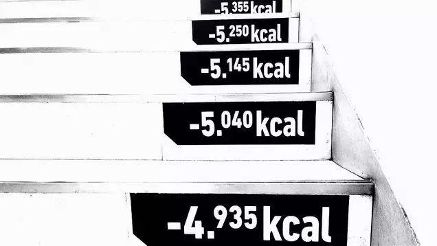 奶昔减肥有效果吗_减肥的关键是控制卡路里吗?