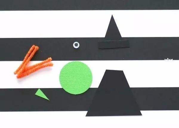 几十种惊喜纸盘手工,承包幼儿园整个秋天的美工课堂!