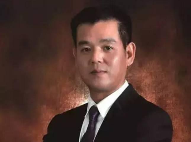 林凯文,上海凯泉泵业(集团)有限公司董事长,家族财富28亿!图片