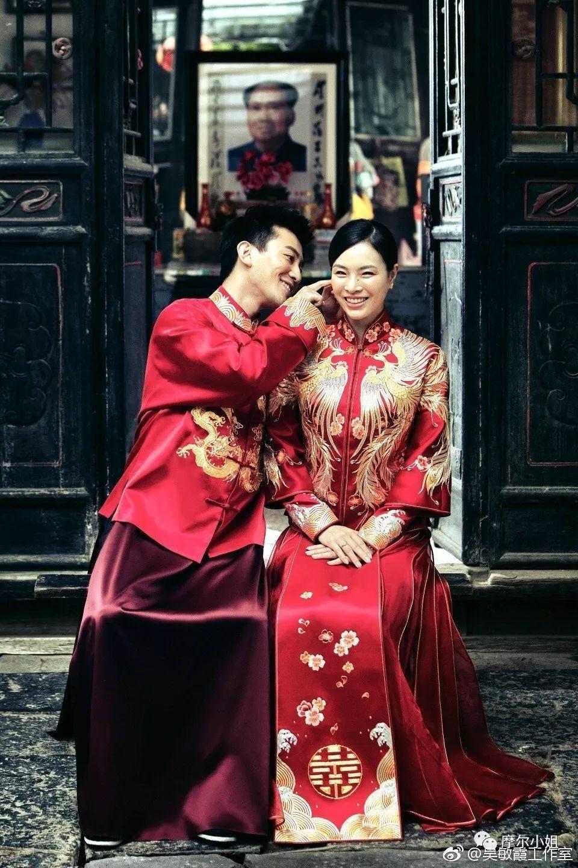 婚礼季丨大王叫我来看他们的世纪婚礼
