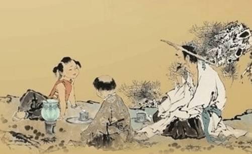"""【另一天下】民间习俗岁数大的老人不等闲过生,据说""""七十三、八"""
