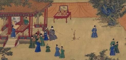 朱元璋让子孙繁衍了一百多万,但明末起义其子孙被杀光