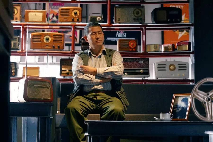 谁说中国没有工匠精神?看看这款原创设计的!发烧音质!猫王音箱!