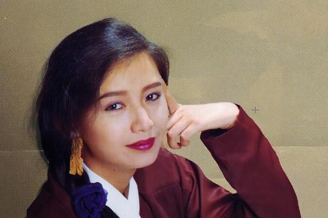 盘点香港最美的女明星排行榜 10大香港60后最漂亮女明星