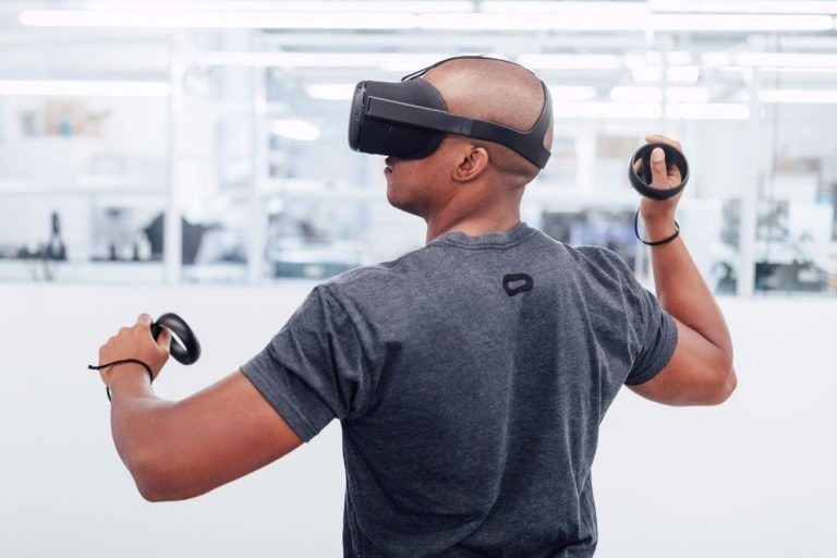 到底是机会还是冒险?外媒解读Oculus为何打造四款不同的VR头盔
