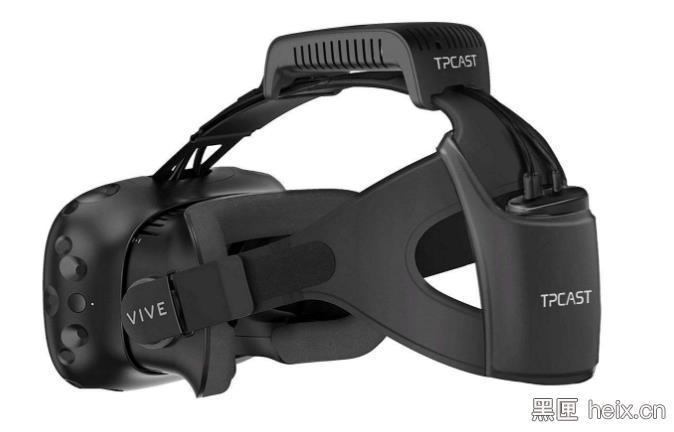 TPCAST无线套件售价由1499元调整至2199元,将支持Oculus Rift