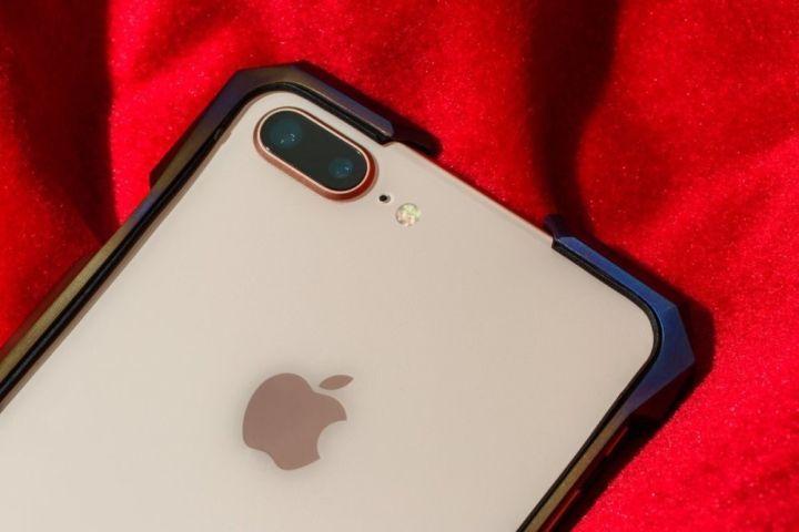 揭秘史上最贵iPhone手机壳 钛合金制造比手机本身还贵