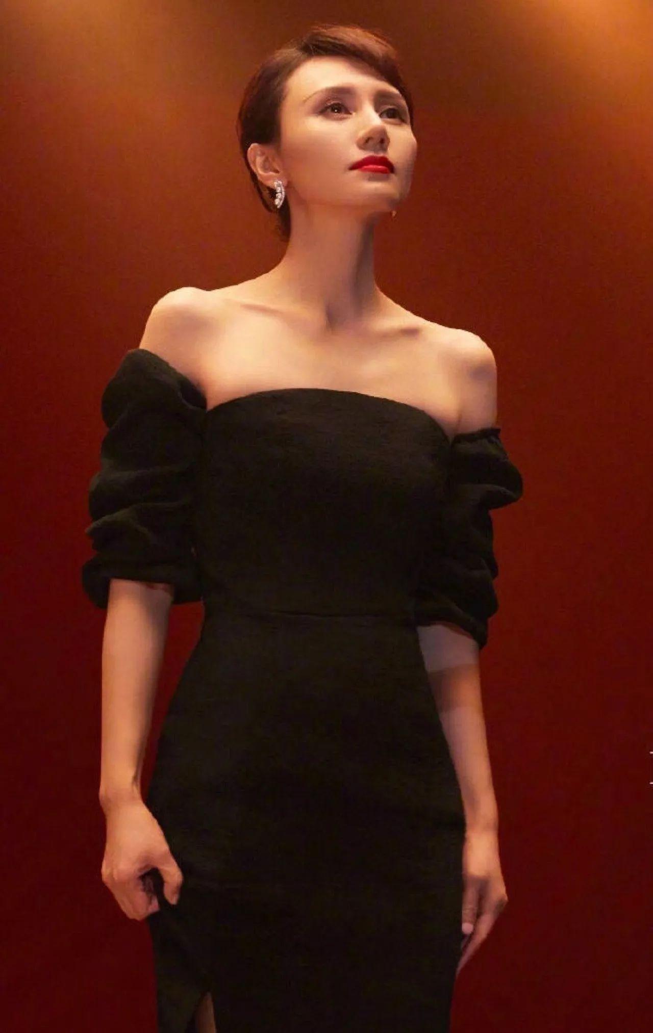 袁泉徐静蕾俞飞鸿:女人的高级美从何而来?