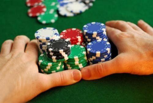 策略|献给德州扑克牌手的5点4bet小建议