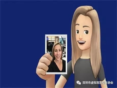 Facebook VR社交负责人谈论虚拟社交的未来
