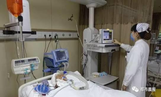 徐州两位中年人倒地昏迷被送进icu!医生说,秋冬季一定