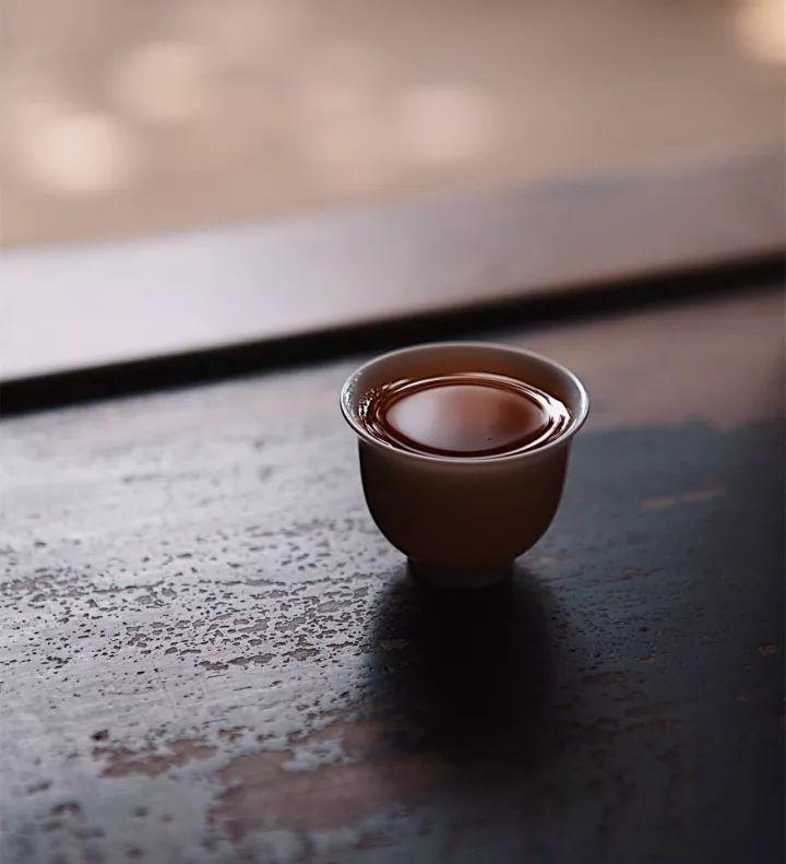 每日一禅:吃茶去//懂你 - 清 雅 - 清     雅博客