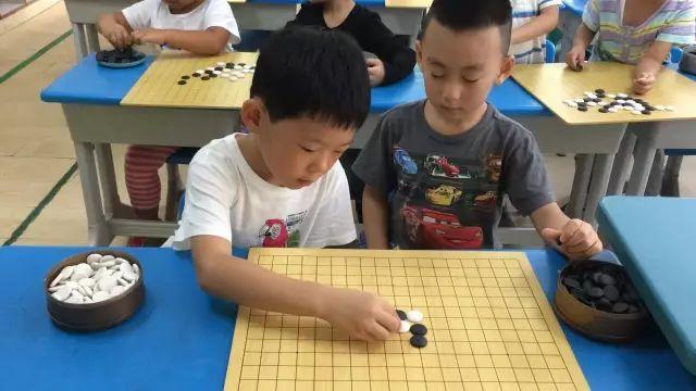 大连慈育国学馆 金色10月国学幼儿园招生了