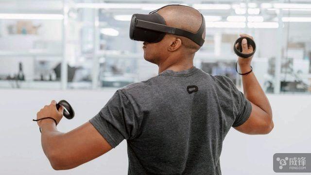 通向未来?Oculus独立VR头显原型机上手