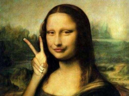 世界上最贵的10幅名画,你认识哪幅?图片