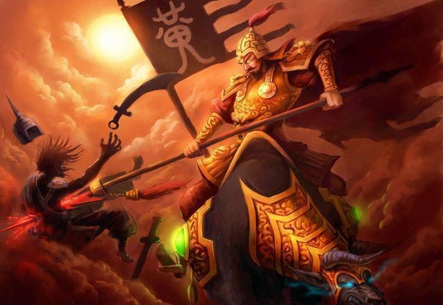 封神演义,杀死妖魔最多的两个人,主帅没事,报信的遭报复惨死