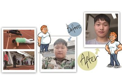 """南京一大学开了花式""""减肥课"""" 掉肉就能拿学分"""