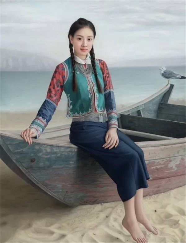 北京青年艺术季万达嘉华酒店画廊分会场画展酒会顺利开幕
