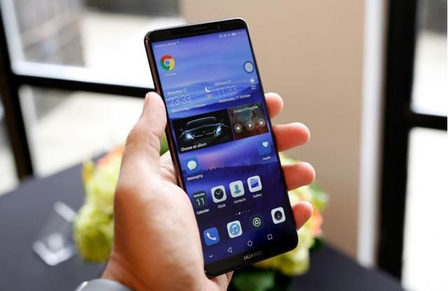 給華為下馬威!高通發布全球首款5G手機:全曲面屏+雙攝!