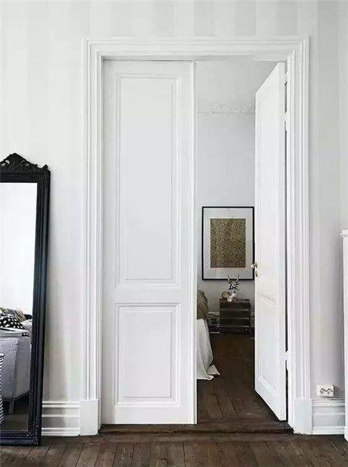 房子装修后怎么看效果都一般?或许是你没选对门