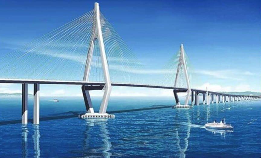 港珠澳大桥香港段海底隧道发生漏水事故 隧道漏水是什么原因
