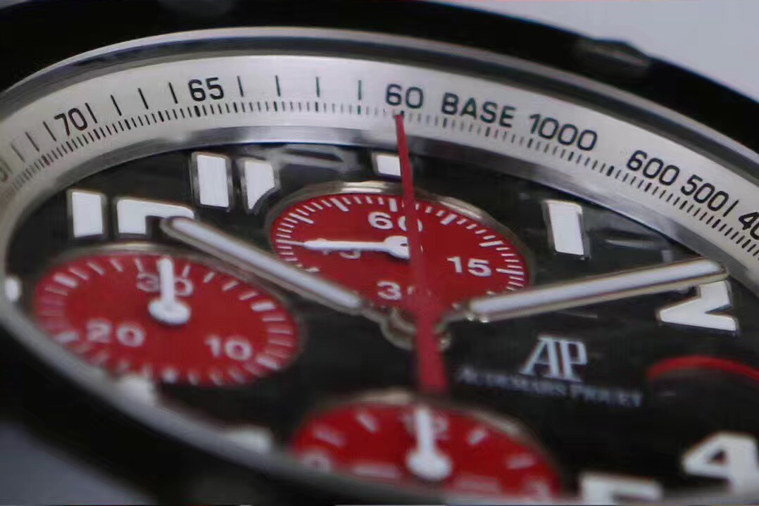 AP爱彼皇家橡树26400手表全球限量005/100 常州哪里高价回收爱彼手表