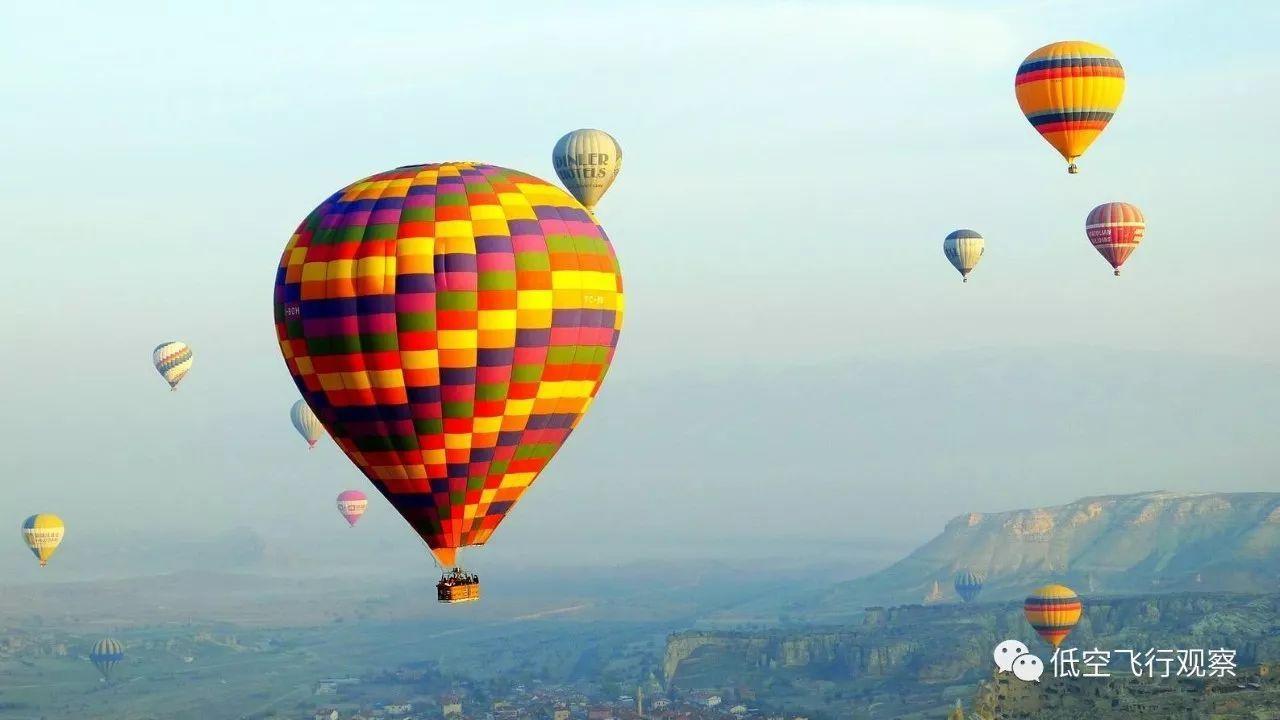 华东最大规模热气球系留飞行项目落户建德
