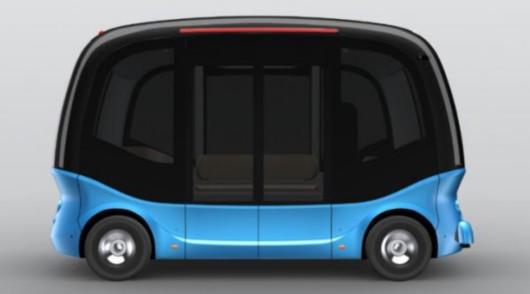 百度將提前一年實現無人駕駛汽車量產:聯手金龍明年量產客車