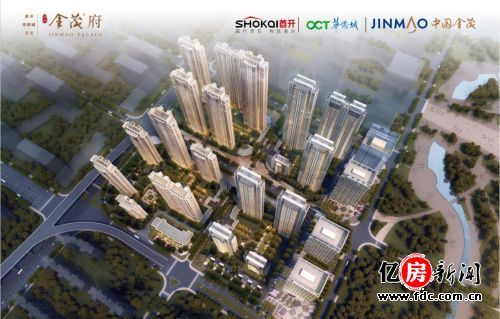 东临高铁站,西侧将建成迎鹤公园;杨春湖作为武汉市三大副中心之一