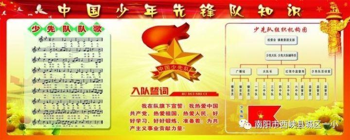 少先队员们积极参与,乐于分享,重温了中国少年先锋队的历史.