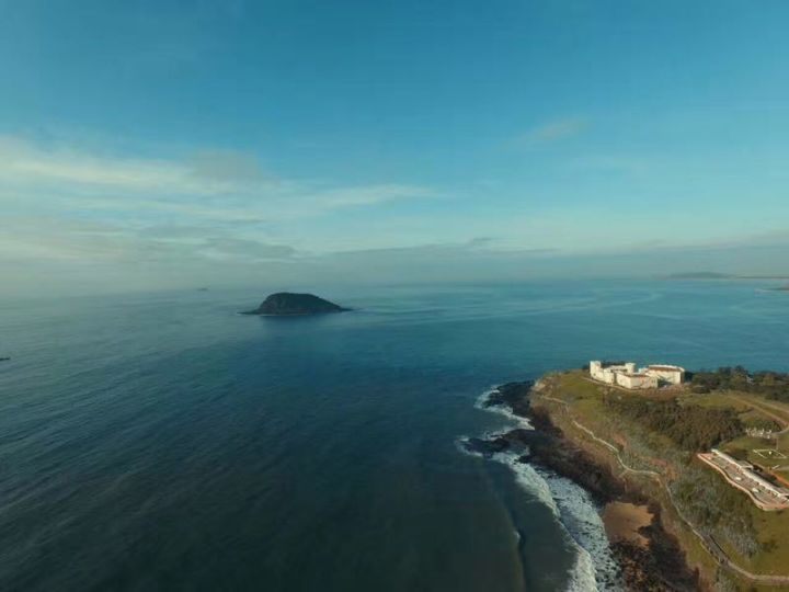2间拼团立减50 |漳浦火山岛度假村邀您畅游无边际泳池
