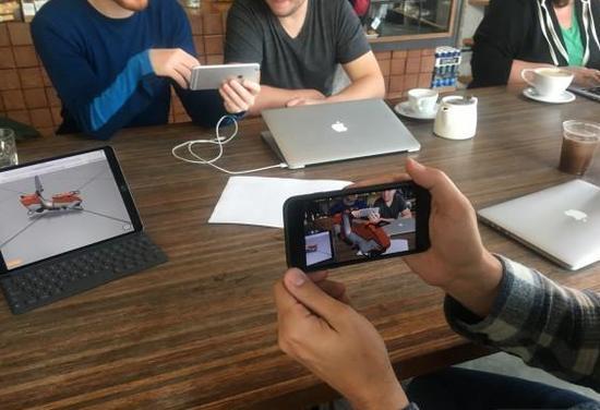 Torch 3D获350万美元种子轮融资,欲打造AR和VR成型平台