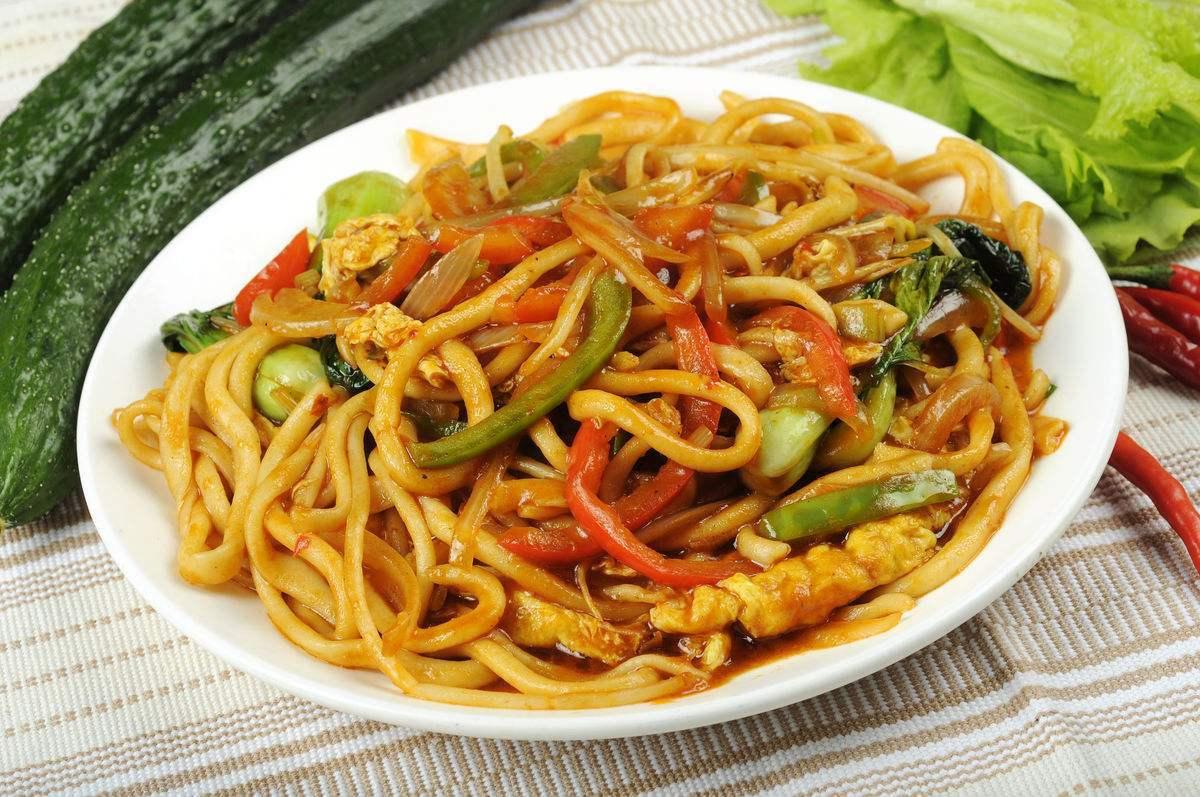 《舌尖上的新疆》之中国美食特色猜谜美食图片