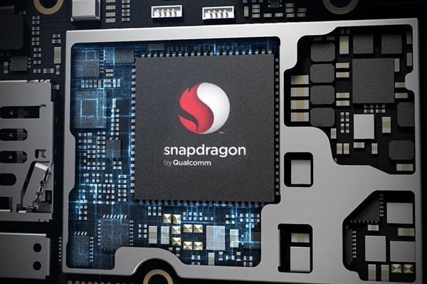 高通驍龍636移動平臺最大亮點,支持FHD+分辨率全面屏