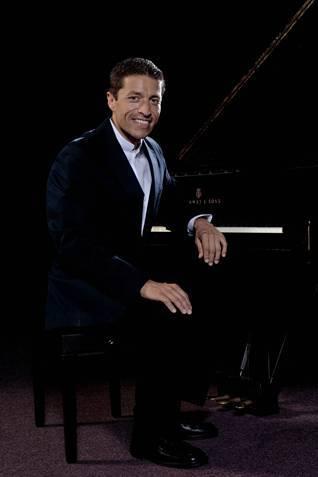【活动】琴键上的漫步——美国钢琴家古斯塔夫罗梅洛赏析音乐会