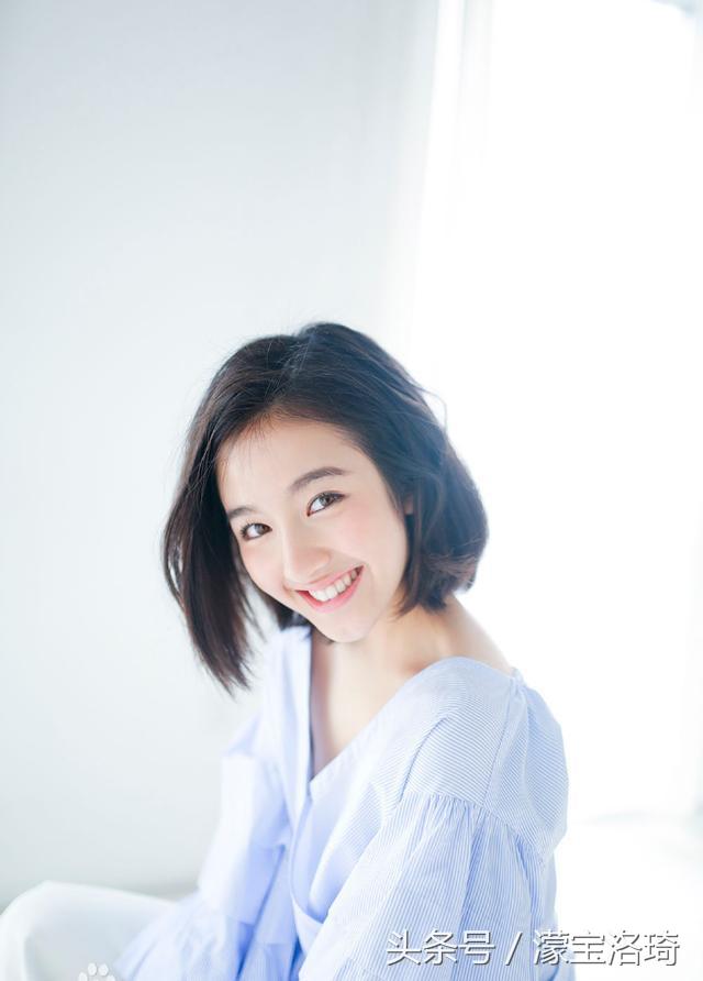 10岁出道,颜值不输关晓彤,和俞灏明一样全网都在等她领盒饭!