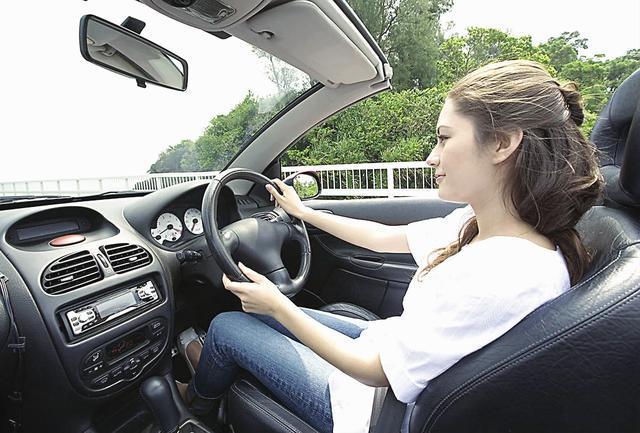 从前开车到现在开车听听这些老司机的经验之谈你中枪了吗?