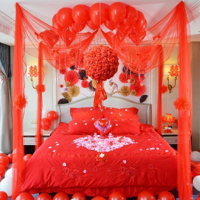结婚的床_新人结婚时男方布置婚房需要知道的重点注意事项及结婚典礼禁忌