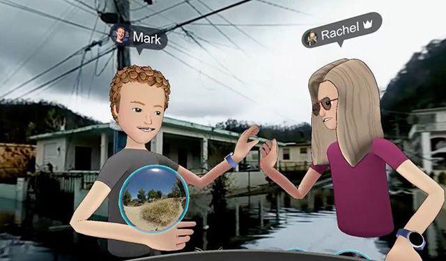 反思小扎波多黎各争议:面对灾难该如何正确使用VR?