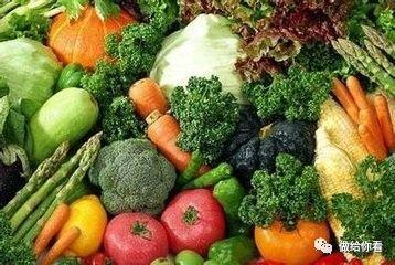燃烧肉就v蔬菜了?小心,这些蔬菜比肉更容易胖!加速脂肪不吃的小贴士图片