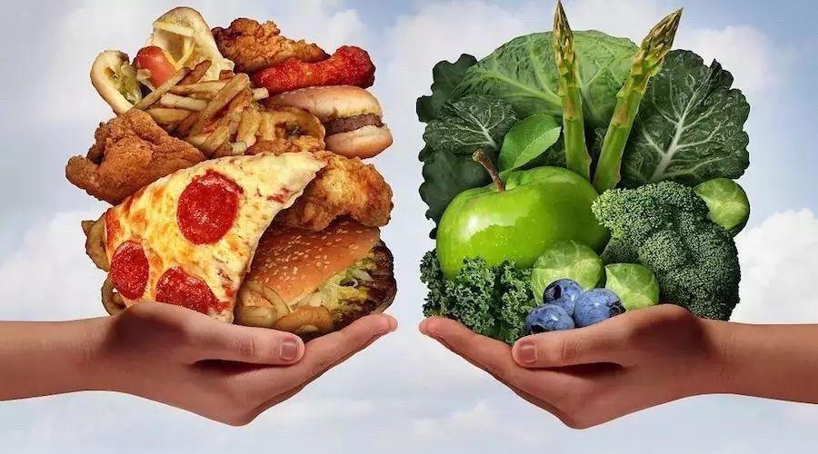 健康笔记 真的有减肥食品吗?