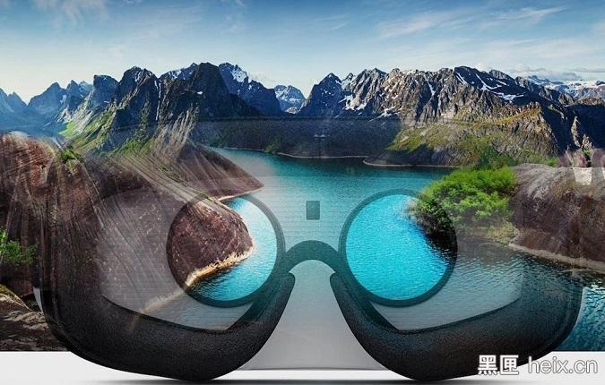 """三星全球副总裁透露,""""inside-out追踪+6自由度""""VR头显正在研发"""