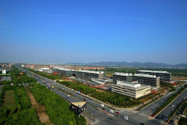 杭州输入人口 未来科技城_杭州未来科技城