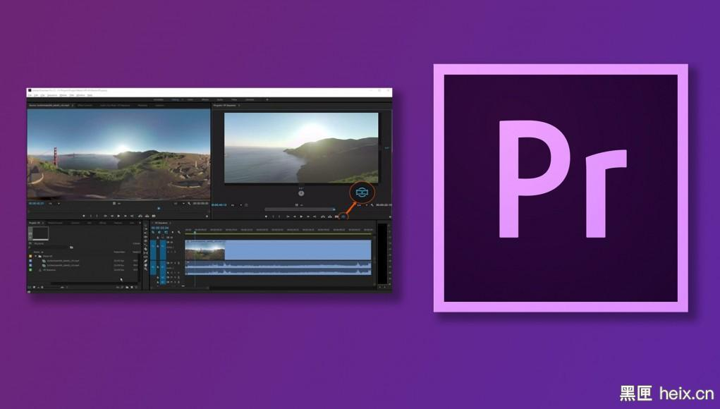 Adobe推出VR编辑工具Project CloverVR,可用头显创建VR内容