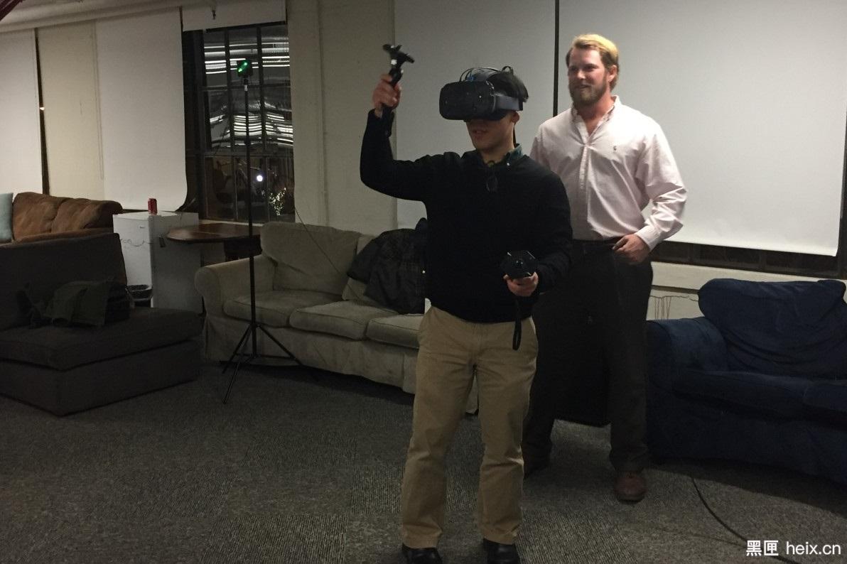 美国马里兰大学获50万美元捐赠,将成立新VR/AR中心