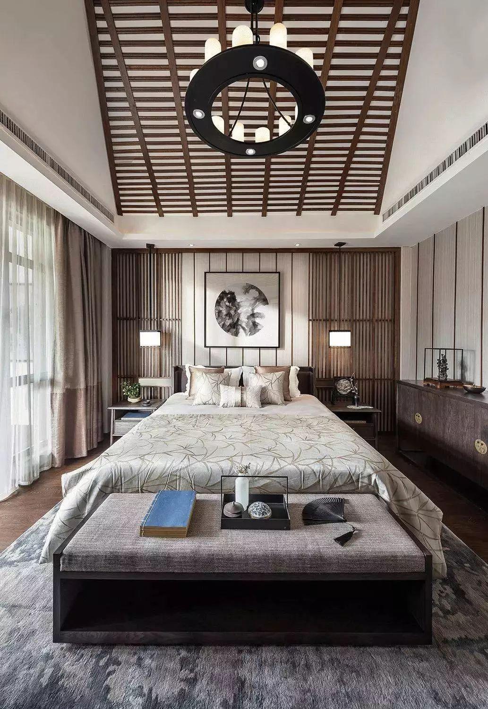 如何将中式家居中国风的正经高雅发挥极致