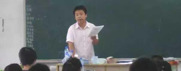 假如老师们倒下, 中国教育将举步维艰!