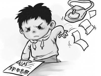 孩子厌学是怎么回事?